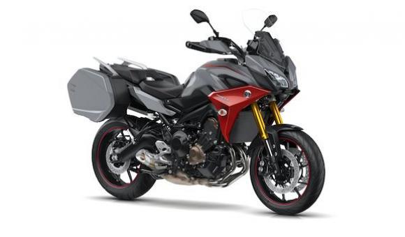 MOTOCIKLI » Yamaha